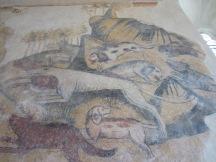 13th century murals